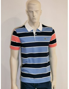 Lacoste Polo Ratlles Horitzontals