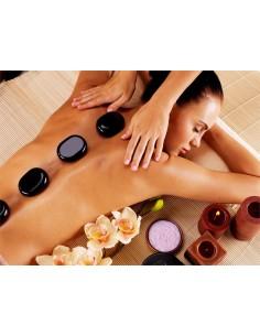 massatge de pedres calentes
