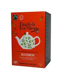 "English Tea Shop Organic "" Rooibos """