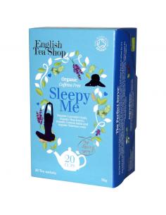 "English Tea Shop Organic "" Sleepy Me """