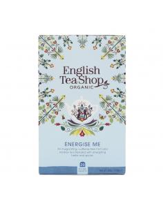 "English Tea Shop Organic "" Energise Me """