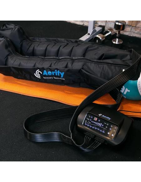 AERIFY RECOVERY BOOTS - Equip de Pressoteràpia