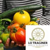 Lo TRAGINER és un projecte per a l'abastiment i la distribució de productes naturals, ecològics, artesanals i de confiança, de petites i mitjanes productores i elaboradores catalanes. Si vols el millor producte ecològic i de km0 no t'ho pensis. Compra-ho a Aprop Vilfranca i gaudeix del producte fet a casa. Nosaltres t'ho portem a domicili.