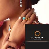 'El Dia de la Mare ja és aquí! Arriba el moment d'homenatjar a la persona que tot ho sap, que sempre encerta i que et coneix millor que ningú. En Or Viu trobaràs la selecció perfecta de joies i rellotges per encertar amb el millor regal. Troba polseres d'or, collarets, anells i arracades amb diamants.  #aprop #aproponline #comerçlocal #comerciolocal #comerçdeproximitat #comerciodeproximidad #ecommerce #marketplace #municipio #productedeproximitat #productodeproximidad